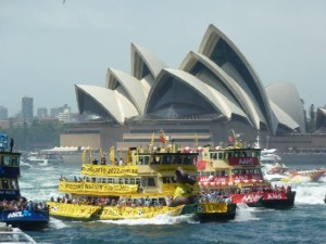 australia-day-on-sydney